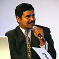 Azhar Sayeed, Cisco