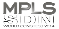 MPLS SDN World Congress 2014